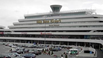Tajny plan ewakuacji lotniska był dostępny w sieci przez pół roku
