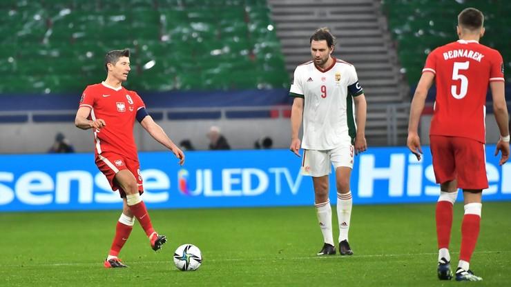 Marek Koźmiński po meczu z Węgrami: Popełniliśmy mnóstwo indywidualnych błędów