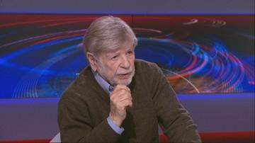 Weiss: nie można wyrzucać Polaków z pożydowskich kamienic. Jedna krzywda nie może tworzyć nowej