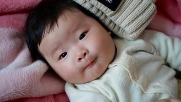 Chiny: prawie milion urodzeń więcej. Dzięki zerwaniu z polityką jednego dziecka