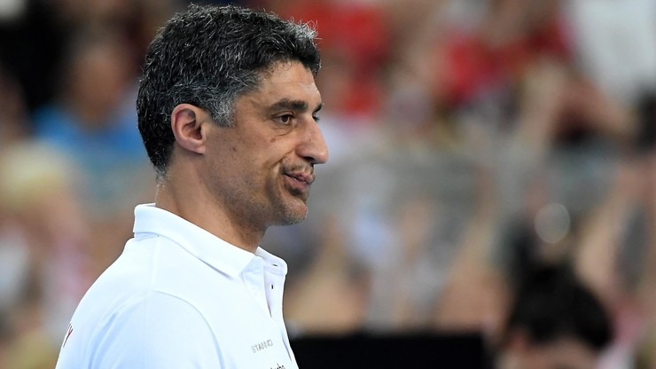 Serie A siatkarzy: Consar Ravenna - Revivre Milano. Transmisja na Polsatsport.pl
