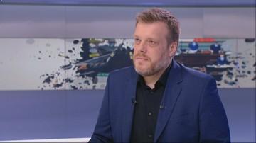 """Zandberg: po czterech latach rządów PiS mam spory żal, że nie zlikwidowali umów """"śmieciowych"""""""