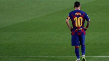 """""""Barcelona może skończyć jak AC Milan i Manchester United"""""""
