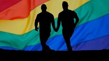 Brytyjski urząd statystyczny: rośnie liczba osób homo- i biseksualnych