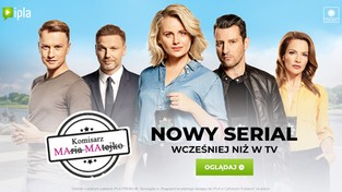 Komisarz Mama na Ipla.TV