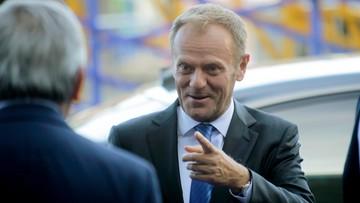 Donald Tusk nie stawi się na przesłuchaniu w prokuraturze. Termin koliduje z obowiązkami