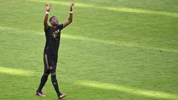 Alaba podpisał kontrakt z nowym klubem