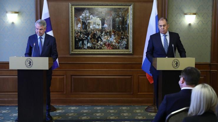 Rosyjskie MSZ: będziemy rozwijać stosunki z poszczególnymi państwami Unii