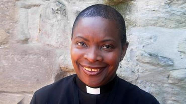 Czarnoskóra kobieta zostanie biskupem kościoła w Anglii. Pierwszy taki przypadek w historii