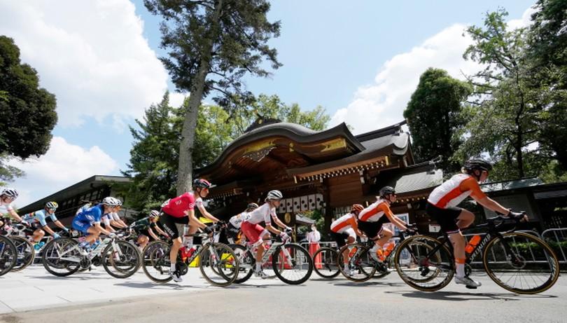 Tokio 2020: Gigantyczny skandal! Japończyk rzucił się na mistrzynię olimpijską