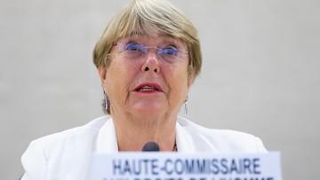 ONZ: mamy doniesienia o masowych egzekucjach w Afganistanie