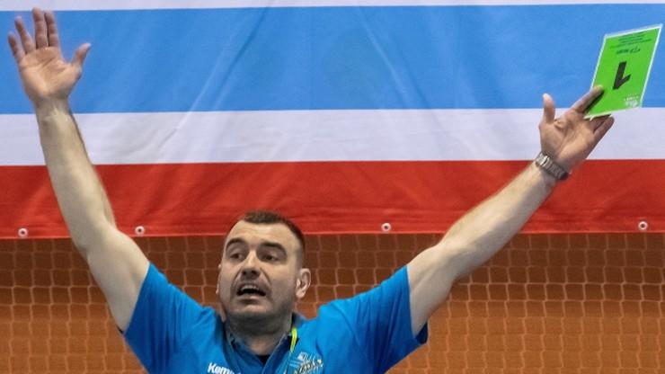 Puchar EHF: Wygrana Azotów Puławy z Solfoss