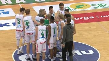 Liga VTB: Sensacyjne zwycięstwo Zastalu Enea BC Zielona Góra!