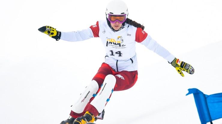 Król i Nowaczyk mistrzami Polski w snowboardzie