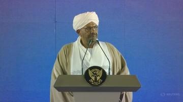 Reuters: ruszyło śledztwo ws. prania brudnych pieniędzy przez b. prezydenta Sudanu