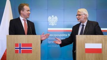 Baltic Pipe może przesyłać gaz w październiku 2022 r.