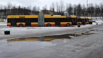 Kielce kupiły hybrydowe autobusy. W 8 z 10 pojazdów wystąpiły awarie. Producent zaskoczony