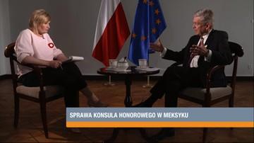Marszałek Senatu Stanisław Karczewski: delegalizacja ONR sprawą dla sądu, nie dla ministra sprawiedliwości