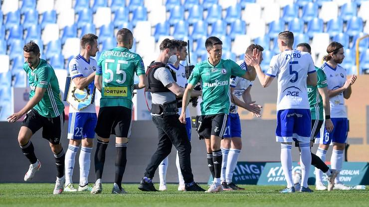 PKO BP Ekstraklasa: Walka o utrzymanie, powrót kibiców na stadiony