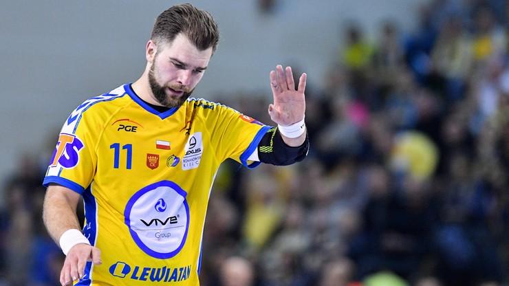 Kus podpisał umowę z mistrzem Ukrainy