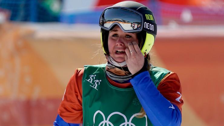 Pjongczang 2018: Triumf Włoszki Moioli w snowcrossie