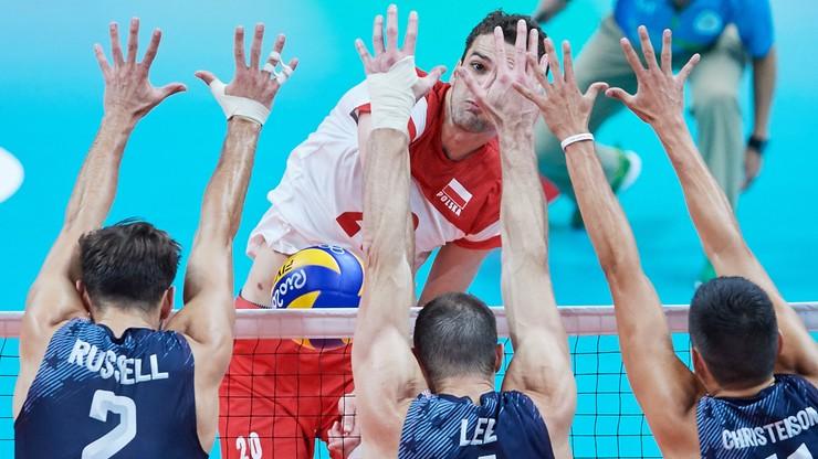 Porażka polskich siatkarzy w Rio. Nie będzie olimpijskiego medalu