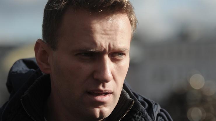 Rosja: Sąd Najwyższy uchylił wyrok na Aleksieja  Nawalnego