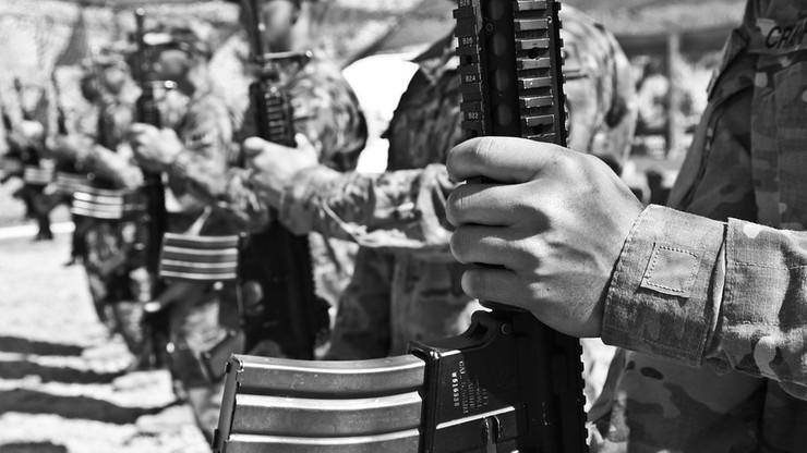 Afganistan: rozbił się śmigłowiec armii - 25 osób zginęło