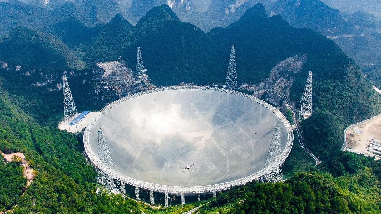 Chiński rząd maczał palce w tajemniczej katastrofie radioteleskopu Arecibo?