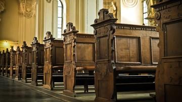 Przemoc fizyczna i gwałt na siostrze zakonnej. Przełom w sprawie dominikanina