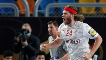 MŚ w piłce ręcznej: Dania w finale! Hiszpanie nie dali rady Hansenowi