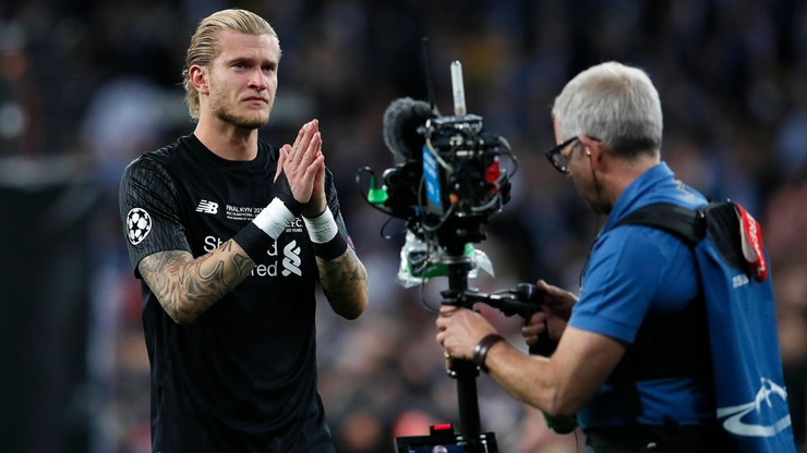 Liverpool wypożyczył Kariusa