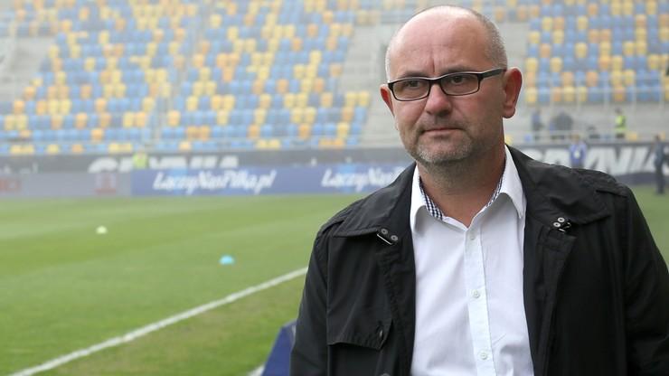 Nowak: W Legnicy zawsze gra się o najwyższy cel