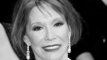 """Nie żyje Mary Tyler Moore. Symbol """"kobiety wyzwolonej"""""""