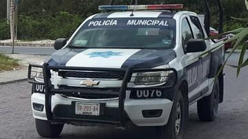 Autokar z polskimi turystami zaatakowany w Meksyku
