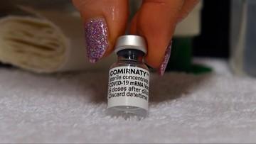 Pfizer potwierdził, ile dawek szczepionki dotrze w I kwartale