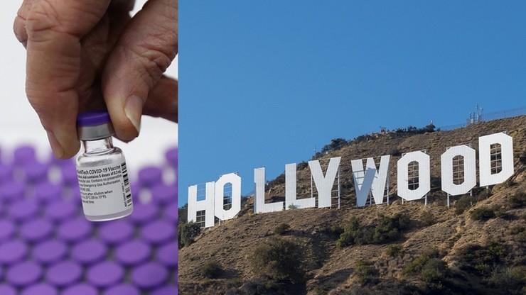 """USA: bogacze """"wpychają się w kolejkę"""" po szczepionkę. Wśród nich gwiazdy Hollywood"""