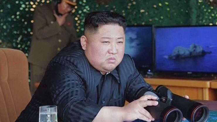 Stracono Kim Hiok Czola - bliskiego współpracownika Kim Dzong Una