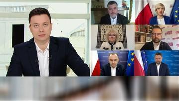 """Pasławska: """"religia smoleńska"""" dzieli polskie społeczeństwo"""