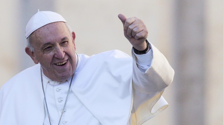 Papież w Środę Popielcową: Wielki Post przeżyjmy w duchu pokuty i nawrócenia