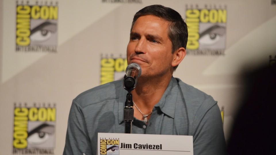 Jim Caviezel zapowiedział swój udział w kontynuacji Pasji