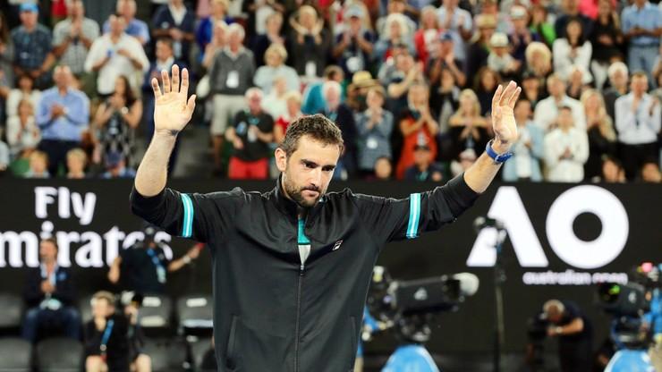 Australian Open: Plan transmisji 25.01