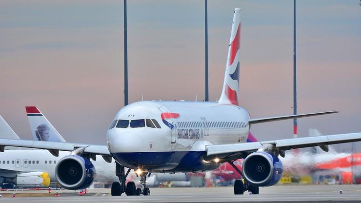 """Norwegia znosi zakaz lotów do Wielkiej Brytanii. """"Specjalne zasady będą utrzymane"""""""