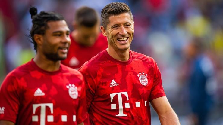 Bundesliga: Pojedynek Lewandowskiego i Wernera w spotkaniu na szczycie