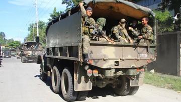 Filipiny: Islamiści uprowadzili z kościoła kilkunastu wiernych