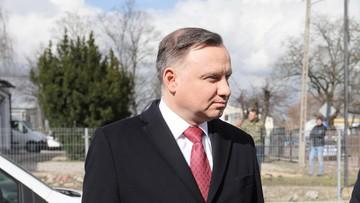 Nieoficjalnie: półtora miliona podpisów poparcia dla Andrzeja Dudy