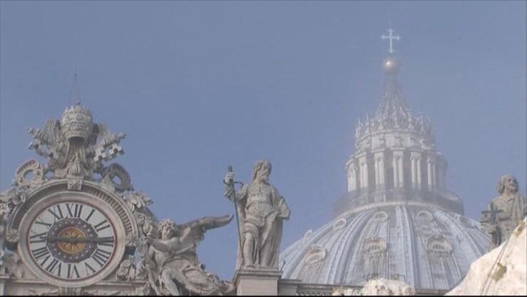 Watykan po raz pierwszy stawia dziennikarzy przed swoim sądem