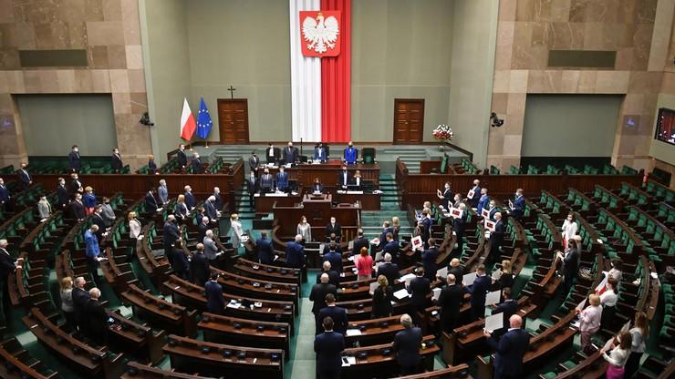 Sejm powołał dr. Karola Nawrockiego na stanowisko prezesa Instytutu Pamięci Narodowej