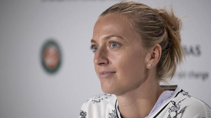Petra Kvitova wygrała turniej WTA w Dausze