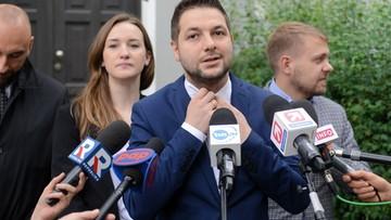 Jaki dał Trzaskowskiemu dobę, by warszawski ratusz wycofał skargi na decyzje komisji weryfikacyjnej